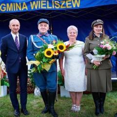Święto Wojska Polskiego w Olszewnicy Starej