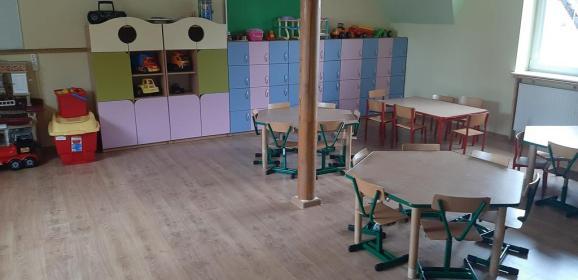 Przedszkole marzeń w gminie Zaręby Kościelne