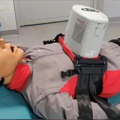 Nowy sprzęt medyczny na SOR w Szpitalu w Ostrowi Mazowieckiej