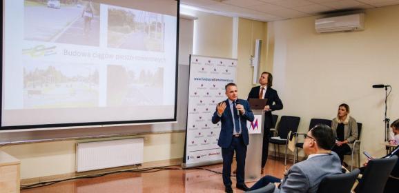 Duży sukces Ostrowi to projekty współfinansowane ze środków zewnętrznych