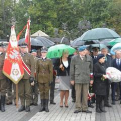 Pułtusk uczcił Dzień Podziemnego Państwa Polskiego – 27 września