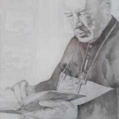 W oczekiwaniu na beatyfikację – wystawa w bibliotece