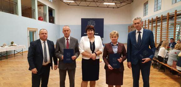 Dzień Edukacji Narodowej w Gminie Andrzejewo