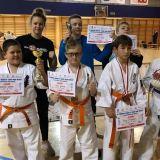 6 medali w Radzyminie!!!