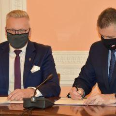 Ponad 3,2 mln zł dofinansowania do budowy mostu w Zawadach!