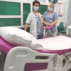 Nowy sprzęt w naszym Szpitalu
