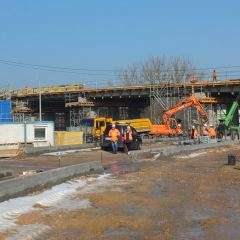 Rail Baltica lepsze podróże koleją i komunikacja w Łochowie