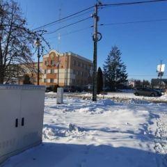 Internet szerokopasmowy na terenie Gminy Andrzejewo