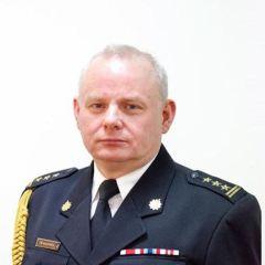 St. bryg. Bogusław Majchrzak nowym Komendantem Powiatowym PSP w Wołominie