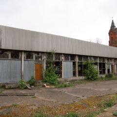 PKN Orlen poinformował o rezygnacji z budowy stacji paliw w centrum miasta