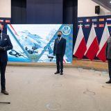 Strategiczna współpraca MON i Liceum w Urlach