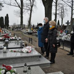 """1 marca Narodowy Dzień Pamięci """"Żołnierzy Wyklętych"""""""