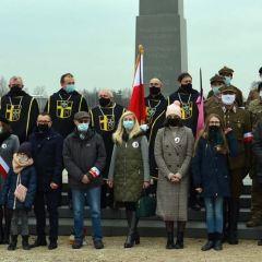 Radzymin pamięta o Żołnierzach Wyklętych