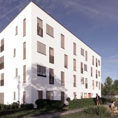 Kolejny krok w kierunku budowy bloku komunalnego w Kobyłce