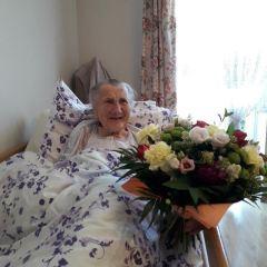 100 rocznica urodzin P. Pokory Honoraty