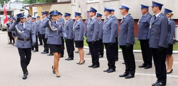 Święto Policji w Legionowie