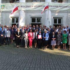 Pierwsze w Polsce Muzeum Cypriana Norwida w 200. rocznicę urodzin artysty!