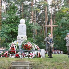 Bohaterom spod Wólki Radzymińskiej i Nieporętu winni jesteśmy cześć i wieczną pamięć!