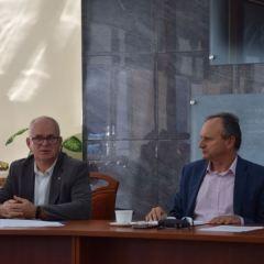 Obradował Konwent Wójtów i Burmistrzów