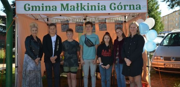 Piknik Rodzinny – Witaj Szkoło! połączony z ogólnopolską akcją #SzczepimySię