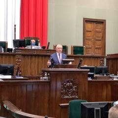 Polski Ład przyjęty w Sejmie