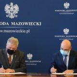 Powiat Ostrowski pozyskał kolejne środki zewnętrzne