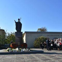 XXI Dzień Papieski w Brańszczyku