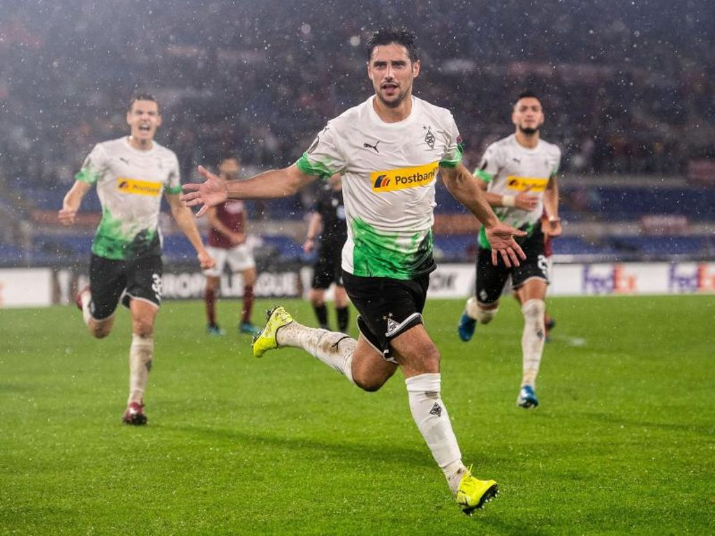 gladbacher last minute remis stindl