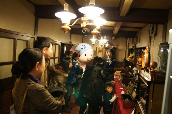 神奈川県教育委員会と古き良き物を伝える取組の協定を締結し、 昔懐かしい物を次世代に向けて発信し、親子間のコミュニケーションを創出