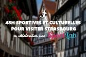 visiter Strasbourg Alsace