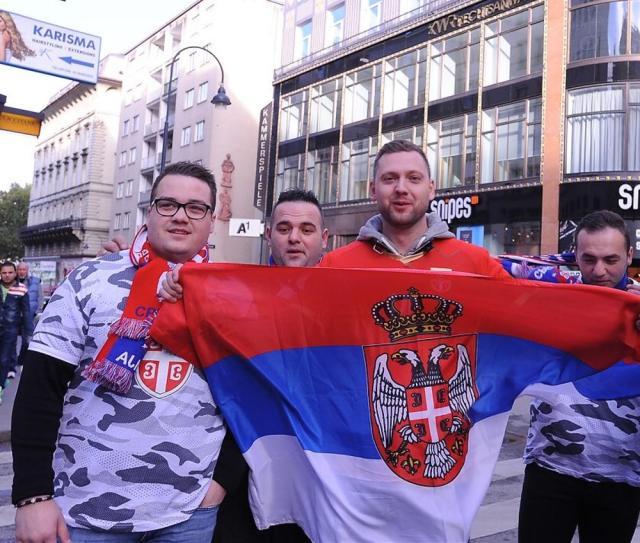 1296383 dledebfxkaaywi7 ff Србија није искористила прву меч лопту!!!