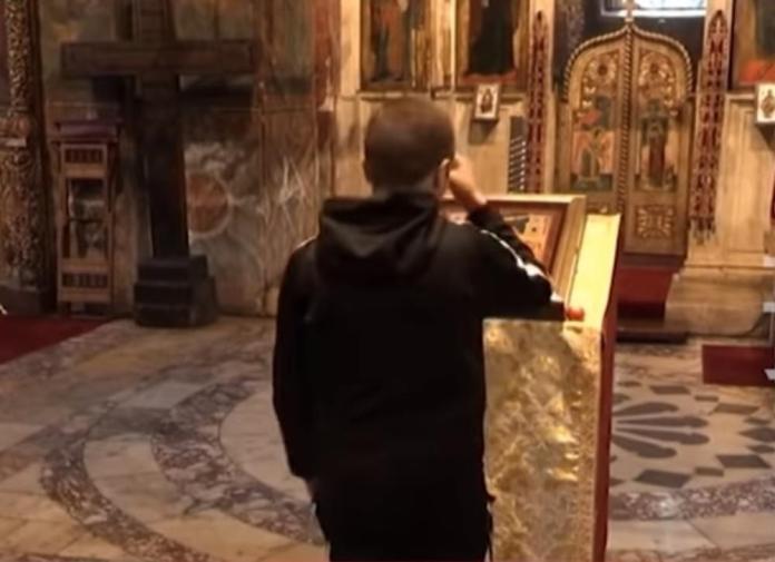 MLADI SULEJMAN SE VRATIO KORENIMA: Prešao u pravoslavlje i sada pomaže mališanima 3