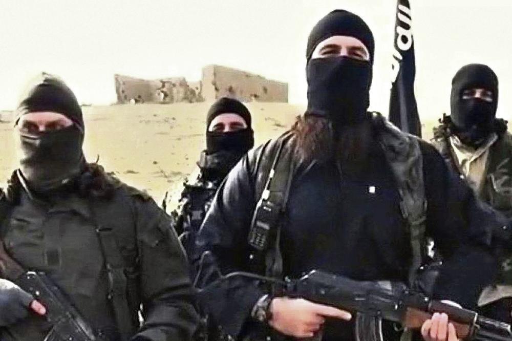 1.200 џихадисти се вратија на Балканот: Исламска држава ги регрутира повеќето воини на Косово, Албанија и во Македонија