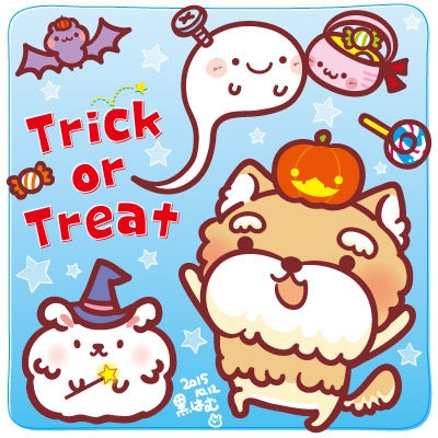 halloween-kuro