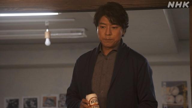 NHKドラマ『一億円のさようなら』第7回から