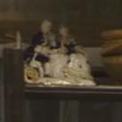 朝ドラ『エール』第48回から磁器人形