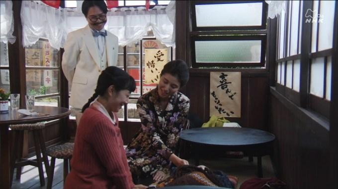 朝ドラ『まんぷく』第75回