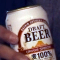 NHKドラマ『一億円のさようなら』第7回から「UMAMI SHIBORIビール」
