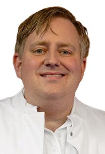 Dr. Jörn Bengt Seeger ist neuer Chefarzt der Orthopädie