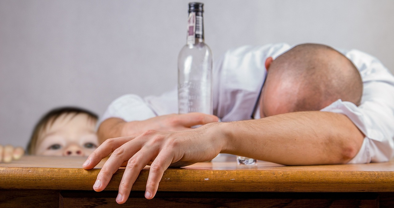 Минуй меня, чаша сия. Алкоголизм: болезнь или вредная привычка?
