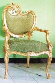 Kursi Unik Jepara VC049| Jepara Unique Chair