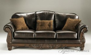 Sofa Mewah Jati North Shore SF61