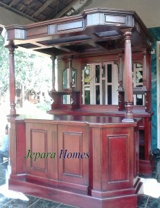 Mini Bar Jepara