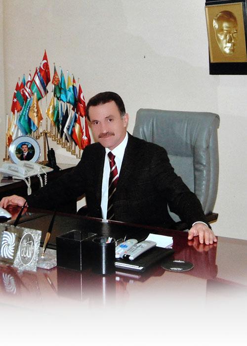 İbrahim DOĞU <br> 1989-1994