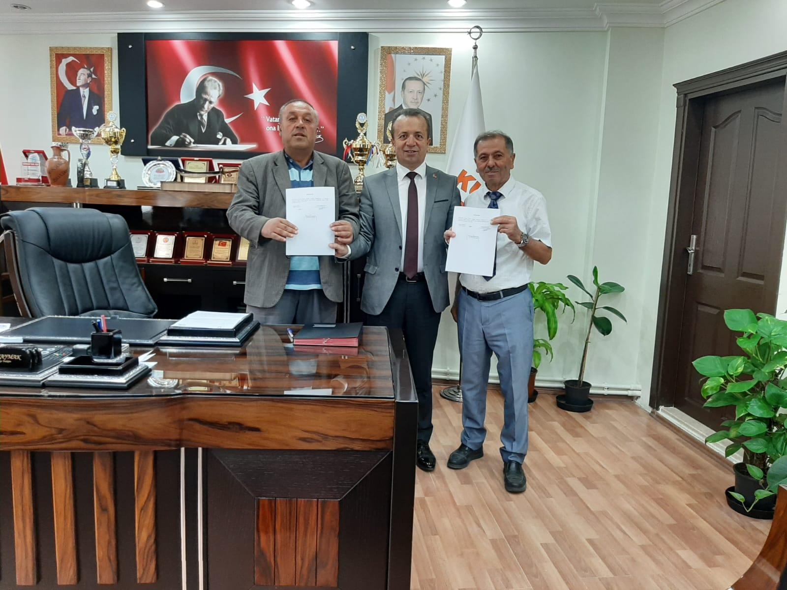 Kurşunlu Belediyespor Ömer Hocayla Devam Dedi