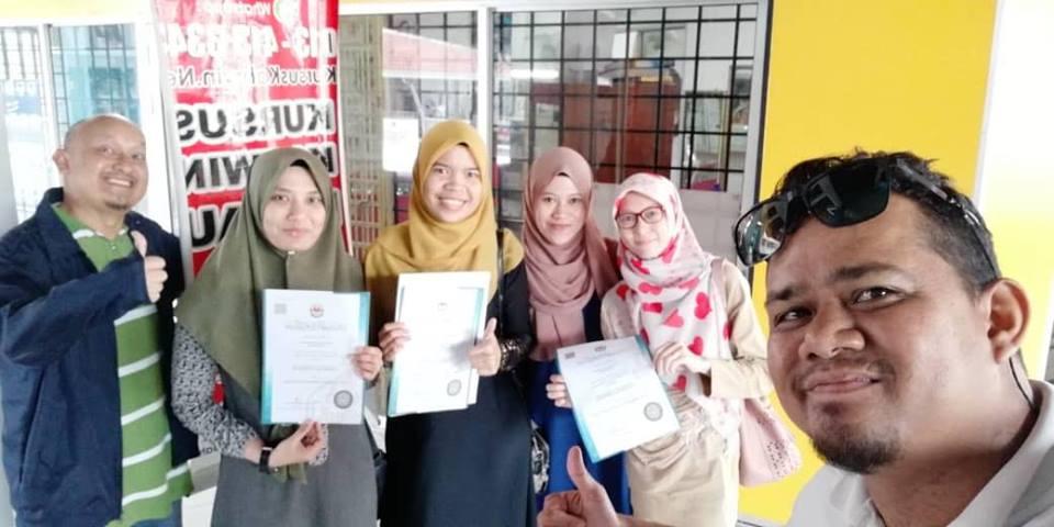 Tarikh Terkini Penganjuran Kursus Kahwin KL Di Sepanjang Tahun 2019