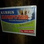Kelas Internet Marketing Pontianak