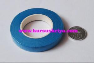 floral tape biru muda 30 yard (Mbs086)