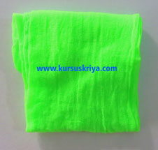stocking hijau neon