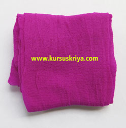 Stocking Warna Ungu Purple